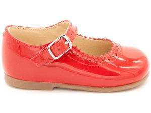 Zapato vestir para niñas