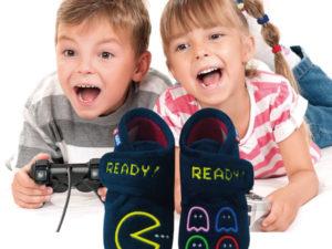 Zapatillas de casa niñ@s