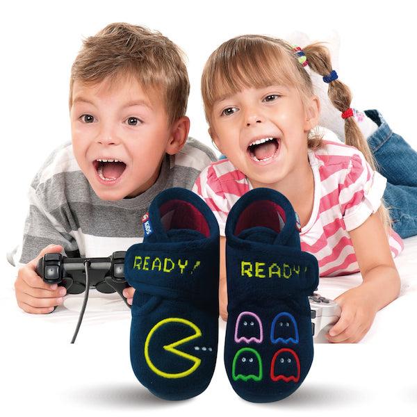 Zapatillas de casa niñas y niños