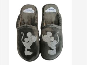 Zapatillas ratones